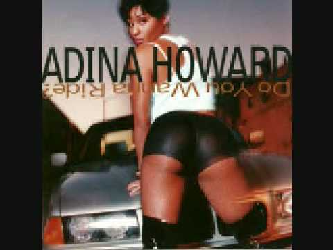 Adina Howard- Freak Like Me