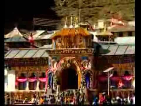 Main To Darshan Paane Aa Gaya Badri Narayan Tera Full Video...