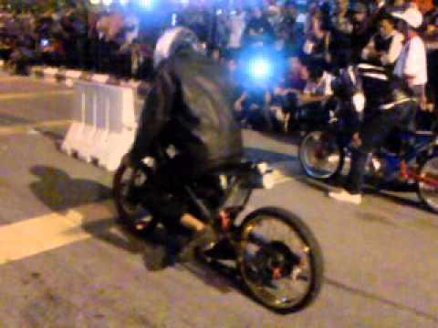 Sprintest 2011 (Dataran Ipoh)