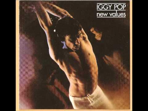 Iggy Pop - Girls