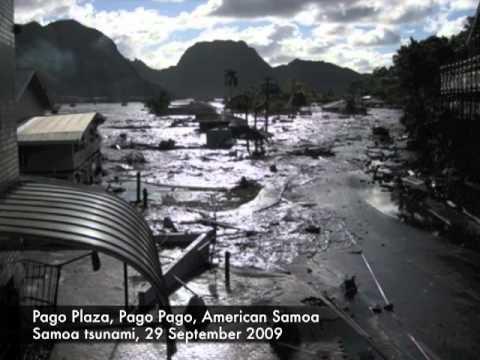 TsunamiTeacher USA – Tsunami Basics