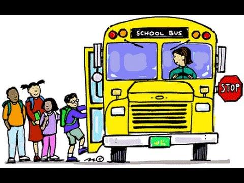 Les autobus videa vyhledavani - Autobus scolaire dessin ...