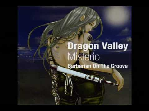 Barbarian on the Groove  :: 時の地図
