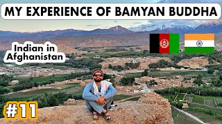 TRAVELING TO BUDDHA'S CITY IN AFGHANISTAN, Kabul to Bamyan🇮🇳🇦🇫