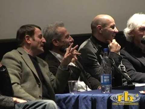 IL COSMO SUL COMO' con Aldo, Giovanni e Giacomo – conferenza 4° parte – WWW.RBCASTING.COM