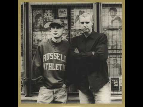 Pet Shop Boys- Delusions Of Grandeur (A red letter day B-side) - 1997