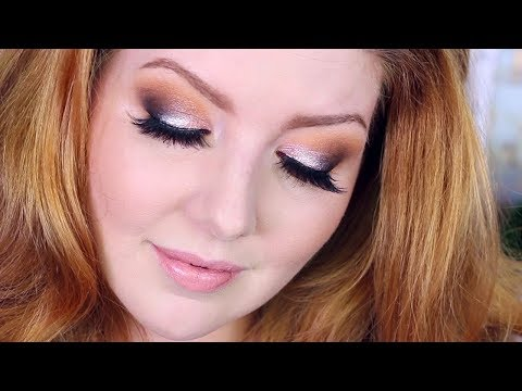 How to Apply Eyeshadow PERFECTLY   Shown in REAL TIME