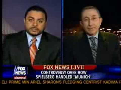 Ahmed Bedier on Fox News Comments on the Movie
