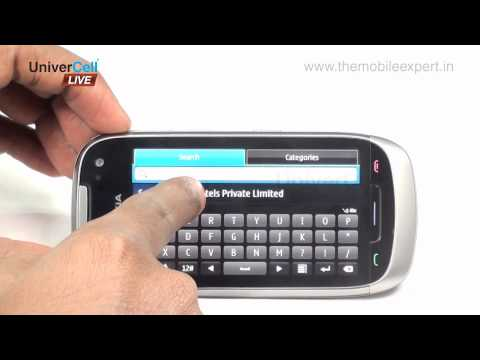 Nokia 701 - UniverCell The Mobileexpert Reviews