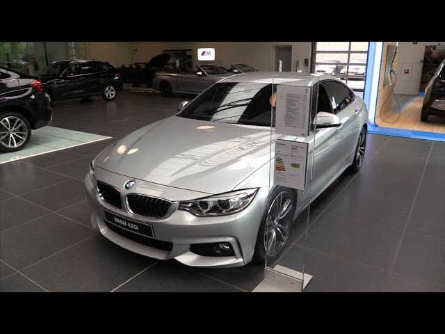 sddefault 2017 BMW 6 Series Coupe