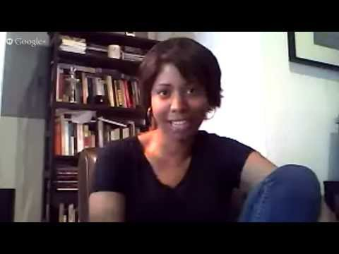 Virtual Readings with Actual Writers at Wesley Chapel High School: Erica Dawson