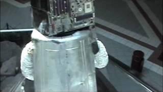 Robot Movie part 1