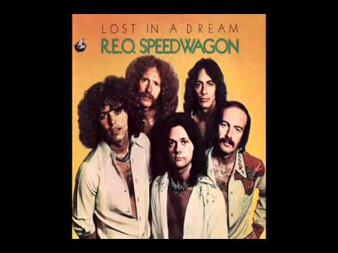 Reo Speedwagon - Give Me A Ride (Roller Coaster)