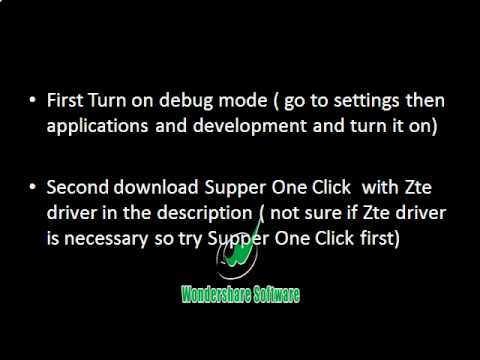 How To Root Android Phone Or Tablet - Addictive Tips - Tips to.