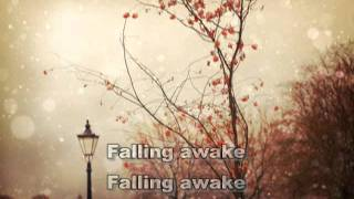Falling awake - Gary Jules (Lyrics)