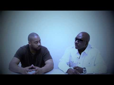 Clifton Powell interview