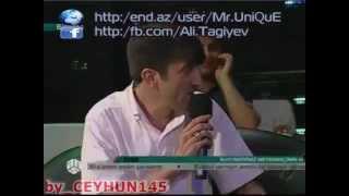 Oqtay ft Samirə - Təhminə və Zaur  (Full Video)  {De gelsin 25.06.2012}