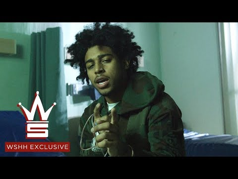 "Shaun Sloan ""Wait For Me"" (WSHH Exclusive - Official Music Video)"