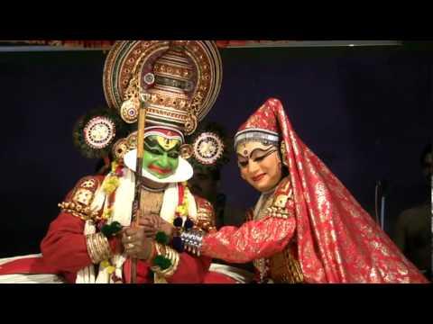 Subhadraharanam (thrissur Club) Part 1 video