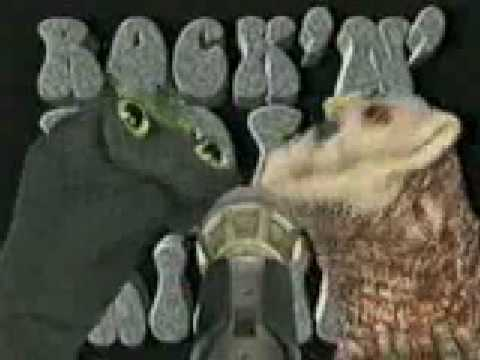 Sifl And Olly - Rock And Roll Friends