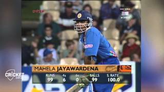 From the Vault: Mahela magic from '99