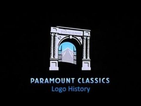 Paramount Classics Logo History 8
