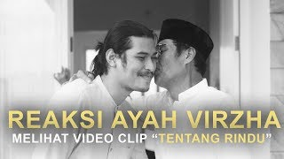 Download Lagu REAKSI AYAH VIRZHA UNTUK VIDEO CLIP TENTANG RINDU - VIRZHA Gratis STAFABAND