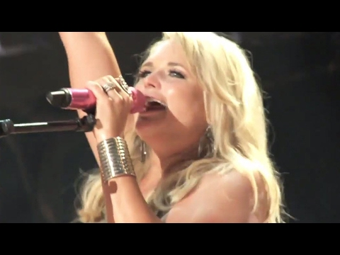 CMA Music Festival - It was HOT!