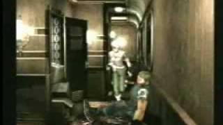 Resident Evil 0 (Zero) - Nintendo 64 Version [UNRELEASED!]