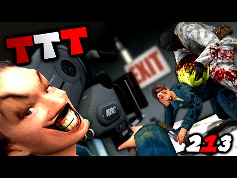 MARTHA GETS BURGLED! (Trouble in Terrorist Town - Part 213) klip izle