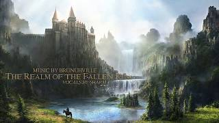 Fantasy Music The Realm Of The Fallen King Feat Sharm