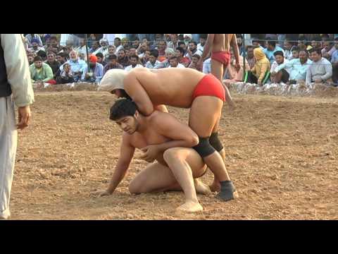 Kusti कुश्ती Dangal (Sukhomajri, Haryana) - 7 NOV 2015 001  - Full HD thumbnail