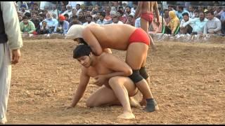 Kusti कुश्ती Dangal (Sukhomajri, Haryana) - 7 NOV 2015 001  - Full HD