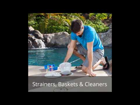 Swimming Pool Cleaning Service Conroe Texas