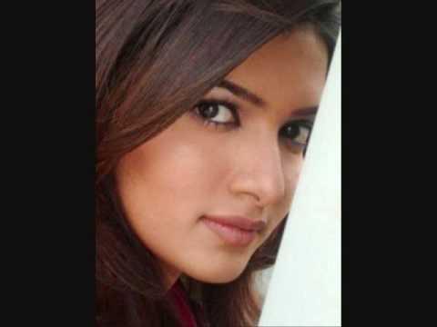 Sara Chaudhry and Sataesh Khan wmvSara Chaudhry And Sami Khan In Nadia Khan Show