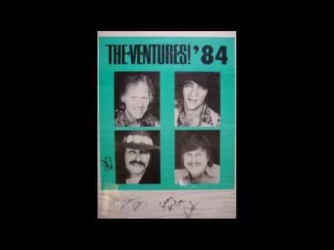 The VENTURES ~ Bob Bogle Medley ~