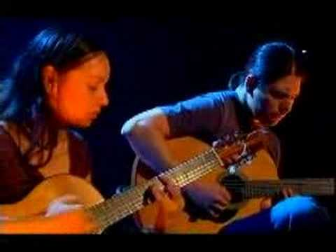 Rodrigo y Gabriela on Later with Jools Holland