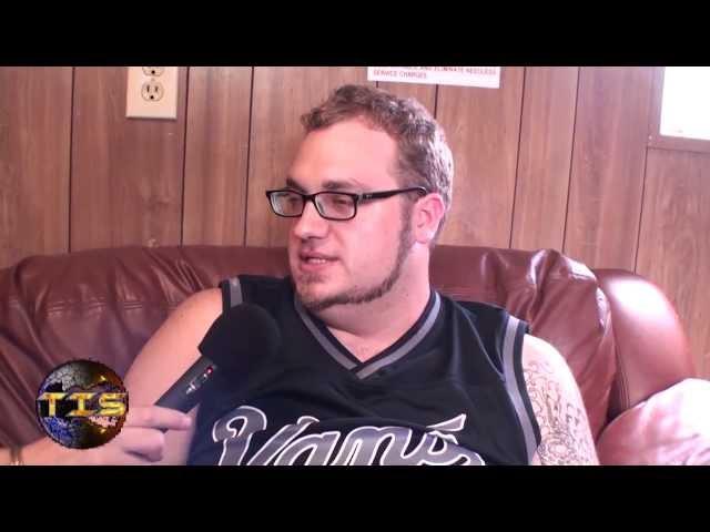 RUN DMT talks NWO,Psychedelics,Marijuana,UFO's,Time Travel & more w/TISTV