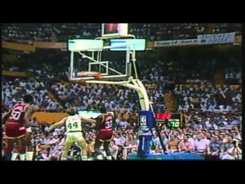 Larry Bird The Legend Of The Boston Celtics