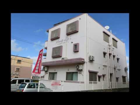 うるま市石川東恩納 3LDK 8.7万円 マンション