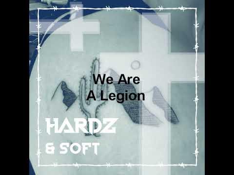 Hardz We Are Anonymous Lyric vid