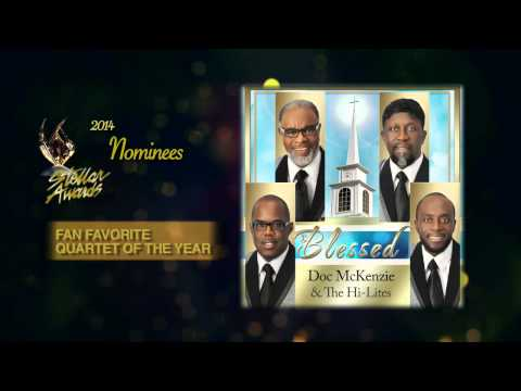 2014 Stellar Gospel Music Awards Nominees video