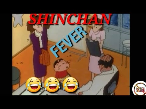 Shinchan fever fun - NON COPYRIGHTS thumbnail