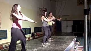 Zumba ® fitness class with Lauren- Shake It - Anane Feat. Mr.Vegas