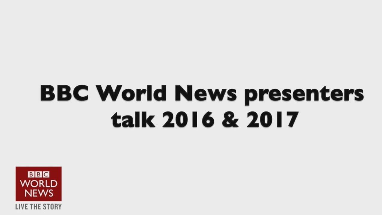2016 Reflections & 2017 predictions - BBC News