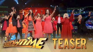 It's Showtime May 21, 2018 Teaser