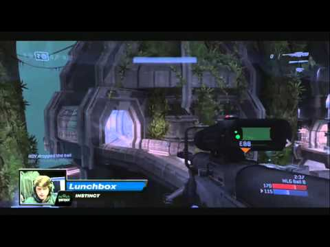 MLG Dallas 2010 Nationals ♦ Championship Sunday ♦ Final Boss vs Instinct ♦ Part 4