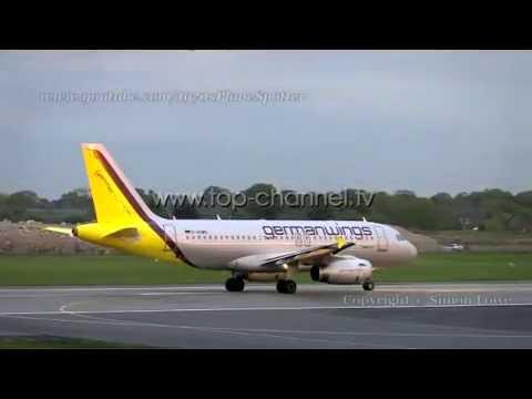 Francë, rrëzohet avioni gjerman - Top Channel Albania - News - Lajme