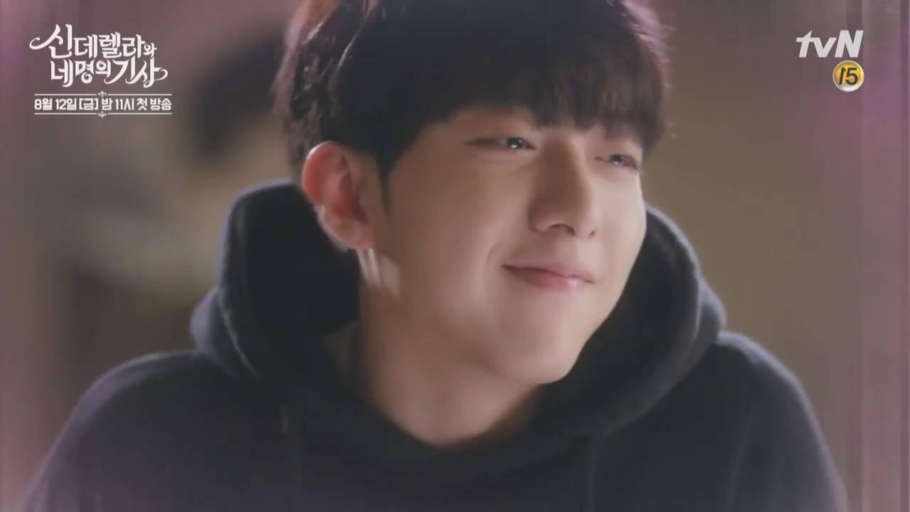 смотреть корейский сериал золушка и четыре принца