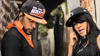 Dolli-Gangsta - Girl (Official Video 2014)